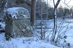 The big freeze (Sculpture and Environmental Art) Tags: freeze annan