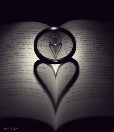 Black And White Photography Love Heart Photo