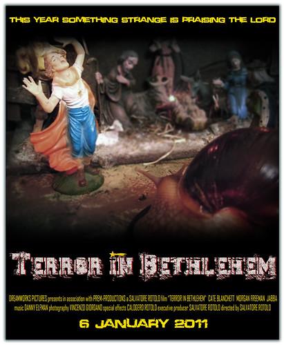 Terror in Bethlehem