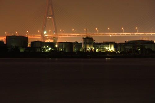 名港-Nagoya Port