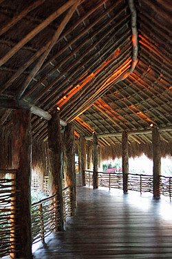 Grand Velas resort