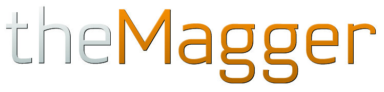theMaggerLogo