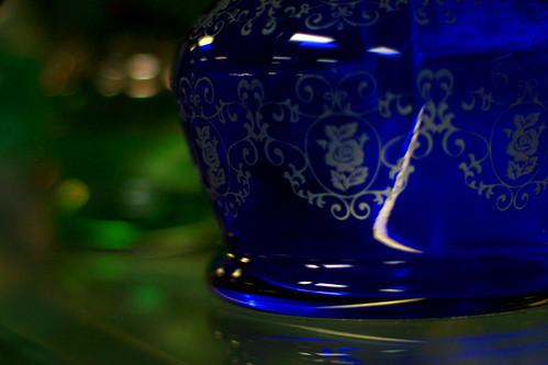 Jan 08 - Liquido Azul