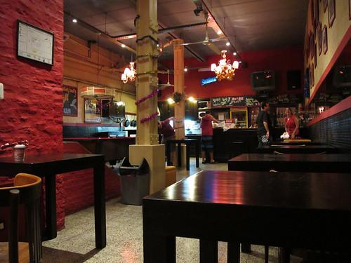 Hostel Inn Tango City - Buenos Aires, Argentina