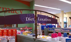 Diet Laxatives