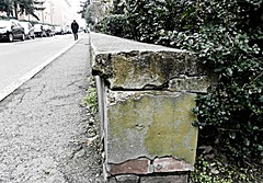 pomeriggio - afternoon (margherita g [ON/OFF - health reasons]) Tags: winter italia walk bologna inverno neighbourh