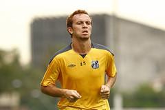 Treino desta segunda-feira (10) no CT Rei Pelé (Santos Futebol Clube) Tags: zé eduardo