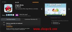 Angry Birds- Rovio