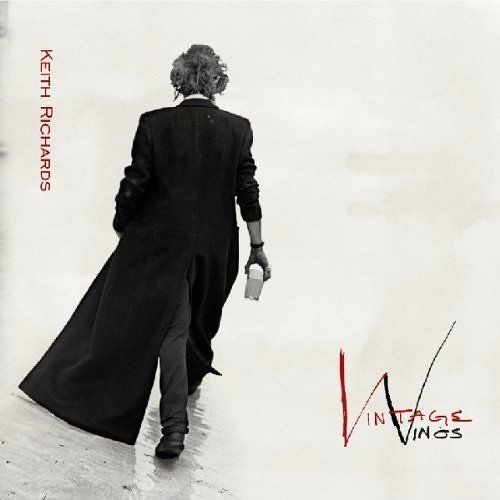 Keith Richards – Vintage Vinos