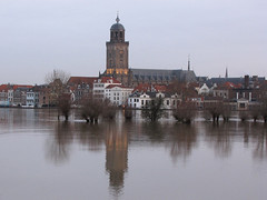 My hometown...wet wet wet! (Wilma1962*) Tags: flood deventer ijssel overstroming hoogwater mygearandmepremium mygearandmebronze mygearandmesilver mygearandmegold mygearandmeplatinum mygearandmediamond