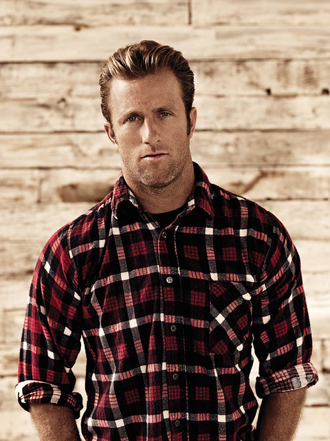 scott caan plaid lumberjack stoner