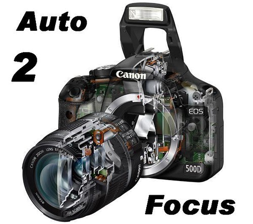 Auto Focus Level 2