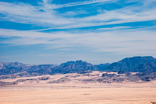 フリー写真素材, 自然・風景, 砂漠, 山, 岩山, イスラエル,