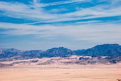 [Free Image] Nature/Landscape, Desert, Mountain, Rock Mountain, Israel, 201101181900