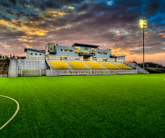 NKU Stadium2 (MSA architects) Tags: field architecture stadium kentucky cincinnati soccer architect nku norse msa michaelschuster