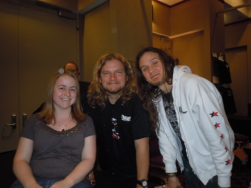 01/14/11 Tesla @ Treasure Island Casino, Welch, MN (The Gorgeous One with Frank Hannon and Dave Rude)