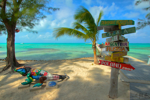Cayman Islands flickr photo