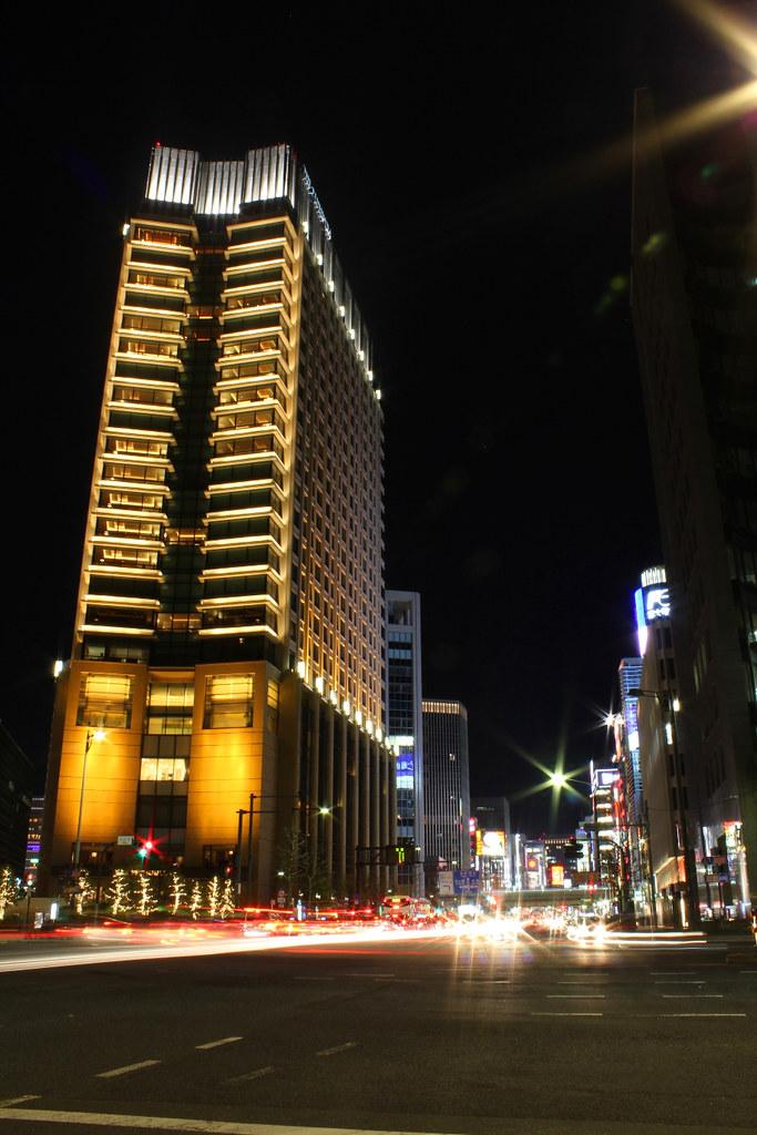 Hibiya illumination (3)