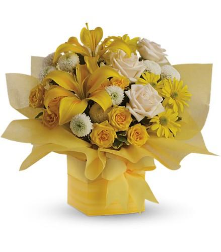 Flowers place (florist)