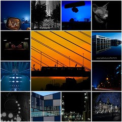 Blue, Black and and a yellow 1 to keep you Awake! (Jodyvoshrotterdam) Tags: holland fdsflickrtoys jody kopvanzuid architectuur zuidholland blueblack rotjeknor myownfavs rdam sonya200 sonydsrla200 mooistestadvannederland jodyvoshrotterdam rotterdamstream jodyvosh