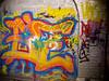 Graffiti Life-10 (Eimearmck) Tags: street city colour graffiti tag belfast tmn anco