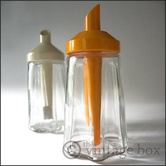 set of two sugar sprinklers