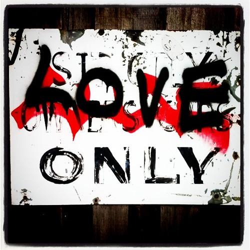 Love Only