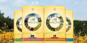 $2/1 Purina One beyOnd Pet Food Coupon