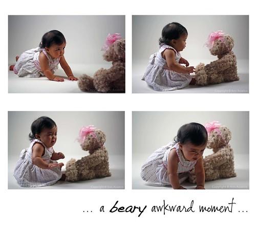 bear moments