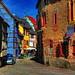 Eguisheim France(HDR)