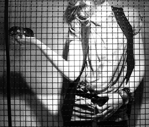 Prisonera de la moda