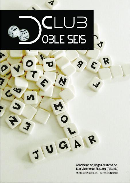 II Jornadas juegos Alicante - SÁBADO 29 ENERO 5380636130_c3f6d5f12a_z