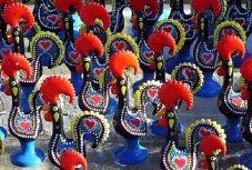 Barcelos, galo de barcelos, barcelos rooster