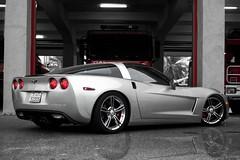 (Talal Al-Mtn) Tags: by silver fire photography smoke pro service kuwait corvette v8 vette  talal c6 corsa zr1 kwt corvettez06 zo6 corvettec6 corvettezo6 corvettezr1  lm10 corvettec6zo6 smokesilver kwtmotor almtn talalalmtn   talalalmtnphotography  lingingfliter vettezo6