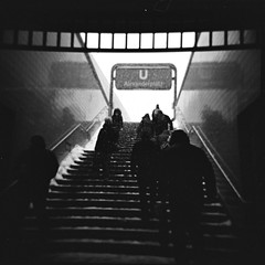 U (...storrao...) Tags: bw berlin film holga ubahn alexanderplatz selfdeveloped fujineopan ilfordilfotechc film:iso=400 film:brand=fuji storrao developer:brand=ilford film:name=fujineopan400 developer:name=ilfordilfotechc filmdev:recipe=6297