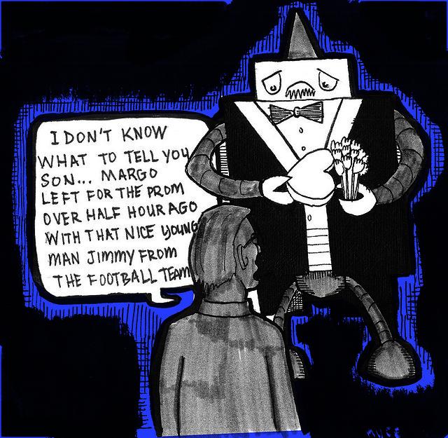 Jokebot #4