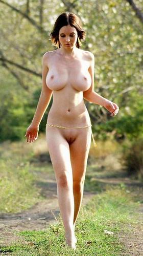 Eastern european tit Boob