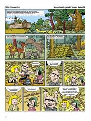 Kajko i Kokosz Nowe Przygody Obłęd Hegemona 02 (noriart) Tags: kajko kokosz nowe przygody obłęd hegemona janusz christa egmont
