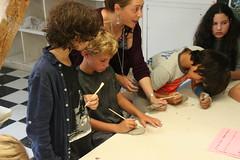 IMG_8533 (bcdtech) Tags: berkshirecountrydayschool bcd 201617 fall cuneiforms september192016 5thgrade