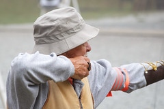 2016 Archery (55+ BC Games) Tags: 201655bcgames 55bcgames archery coquitlam bcarchery