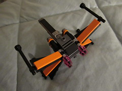 Saturday, 8th, The X-wing fighter IMG_7960 (tomylees) Tags: essex autumn october 2016 xwing fighter lego saturday 8th