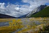 Medicine Lake - Alberta (robertopastor) Tags: américa canada canadianrockiesmountain canadá fuji medicinelake montañasrocosas robertopastor viaje xt2 xf1655mm alberta jasper