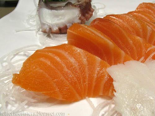 168 Sushi - 27