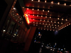 near Fran's (dmixo6) Tags: winter light toronto night walk january dugg dmixo6