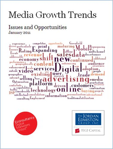 Media Growth Trends Cover