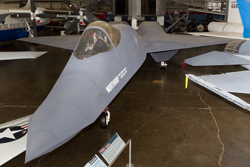 Northrop YF-23