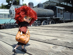 "Avery - ""Last Train to Clarksville"""
