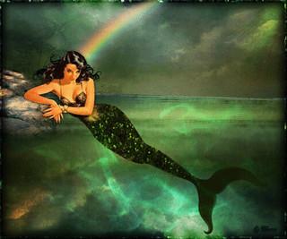 Mermaid by Me