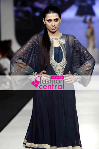 Nayna Collection at PFDC Sunsilk Fashion Week Karachi 2010
