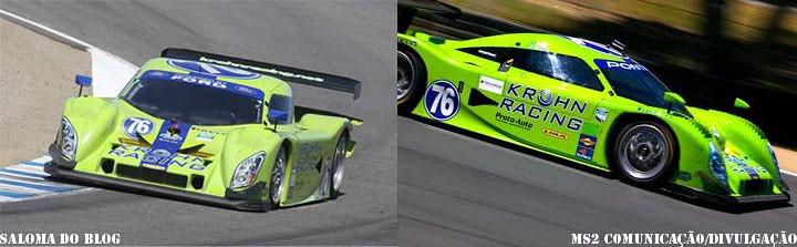 Ricardo Zonta_Nic Jonsson_Track Krohn_Nicolas Minassian_Krohn #76